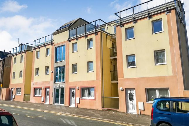Thumbnail Commercial property for sale in Cumbria House, Corporation Road, Workington