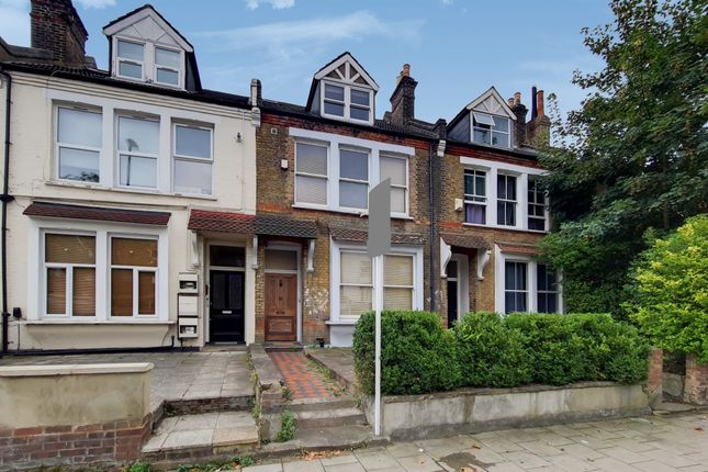 Thumbnail Terraced house to rent in Coldharbour Lane, London