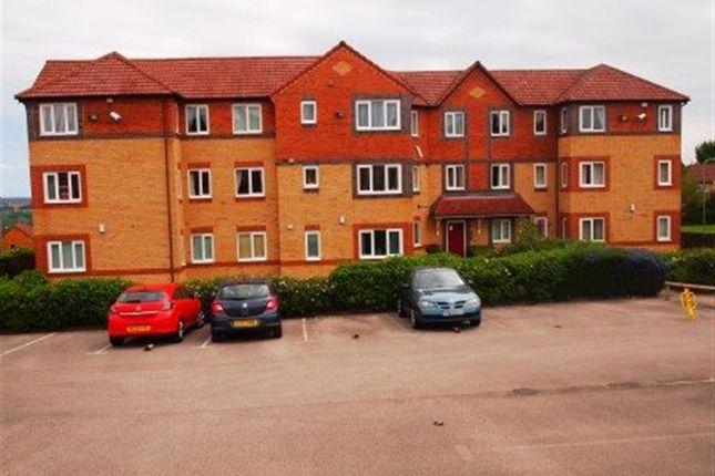 Thumbnail Flat to rent in Windsor Court, Sheriffs Close, Felling, Gateshead