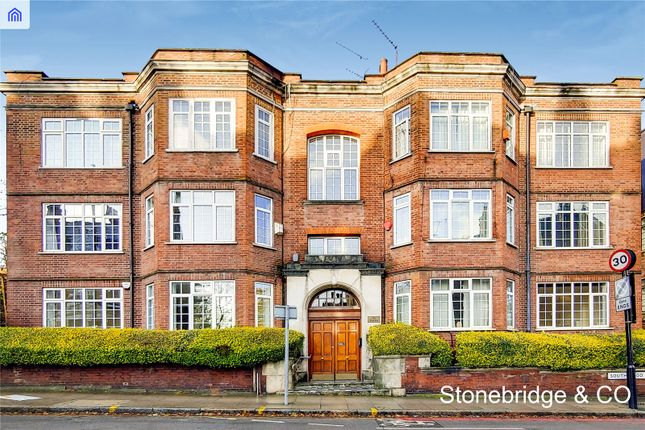 Picture No. 11 of Southwood Lane, London N6