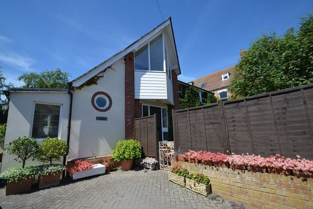 Thumbnail Semi-detached house for sale in Hanover Road, Weymouth