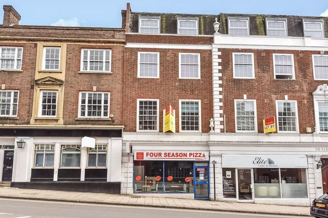 Thumbnail Restaurant/cafe to let in Crendon Street, High Wycombe