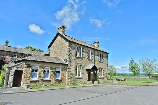 Thumbnail Semi-detached house for sale in Lunesdale Court, Hornby, Lancaster