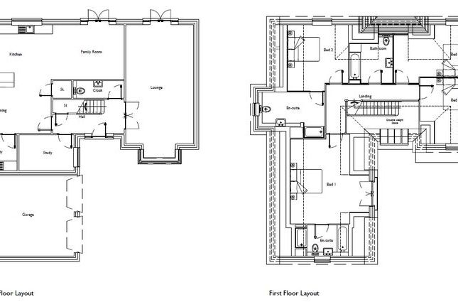 Photo 2 of Plot 5, Gayton Chase, Strathearn Road, Lower Heswall CH60