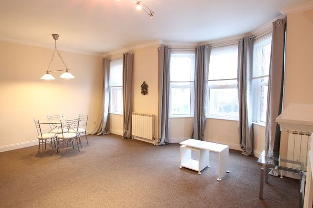 Thumbnail Flat to rent in Manor View, London