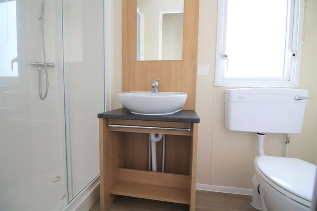 Shower Room of Henfield Road, Small Dole, Henfield BN5