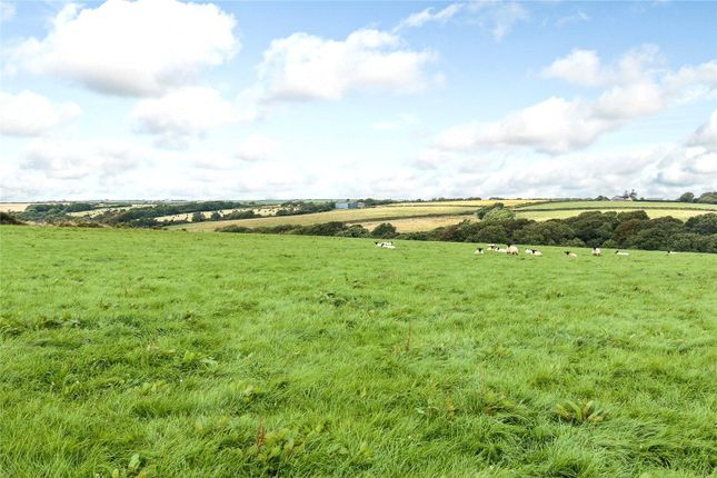Thumbnail Land for sale in Portfield Gate, Nr Haverfordwest, Pembrokeshire