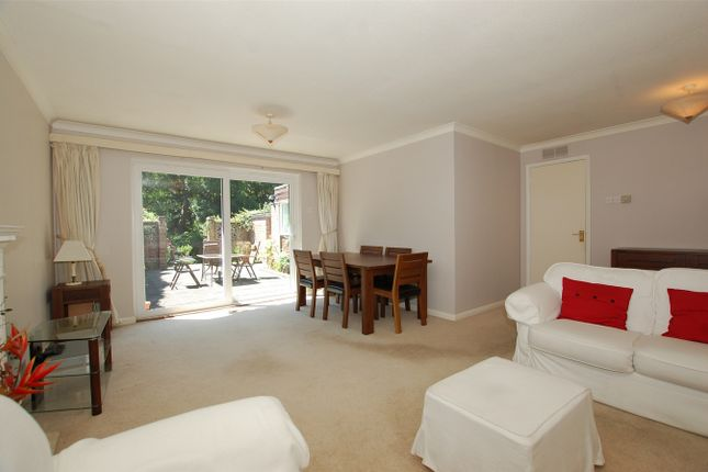 Thumbnail Semi-detached bungalow to rent in Edgeborough Way, Bromley, Kent