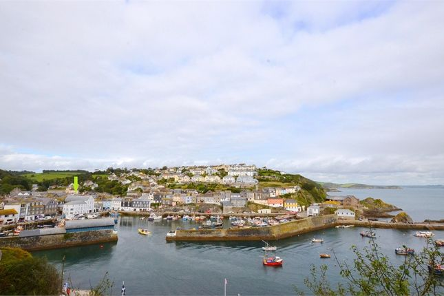 3 bed terraced house for sale in Church Street, Mevagissey, St. Austell