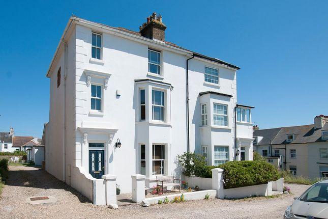 Thumbnail Property for sale in Wellington Place, Sandgate, Folkestone