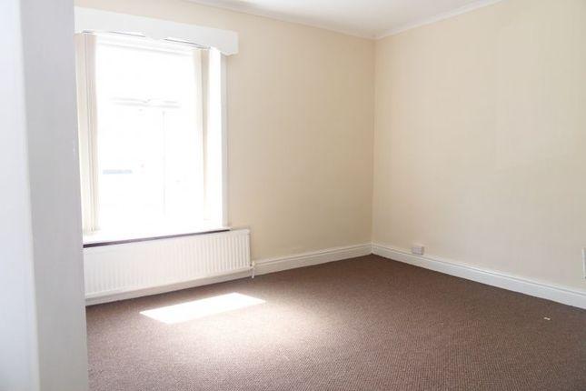 Bedroom 1 of Newport Street, Nelson, Lancashire. BB9