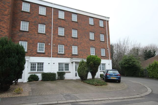 Thumbnail Flat for sale in Fortwilliam Grange, Belfast