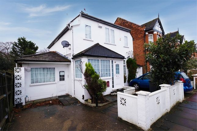 Thumbnail Detached house for sale in Empress Avenue, London