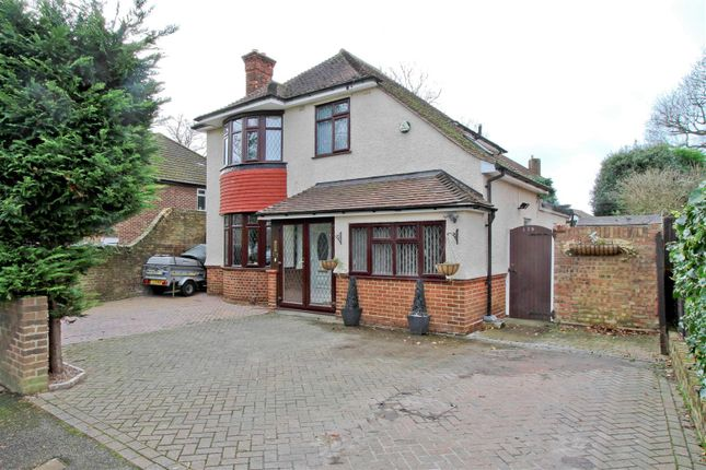 3 bed detached house for sale in Park Road, North Uxbridge