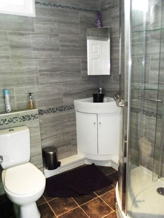 Shower WC of Wilsthorpe, Bridlington YO15