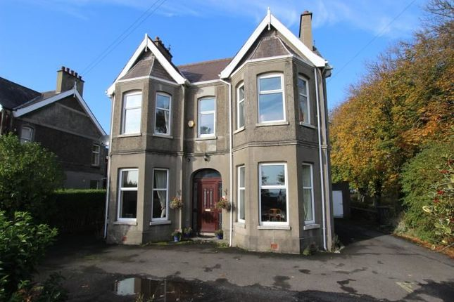 Thumbnail Detached house for sale in Larne Road, Carrickfergus