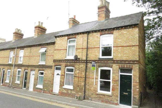 Thumbnail End terrace house for sale in Brazenose Lane, Stamford