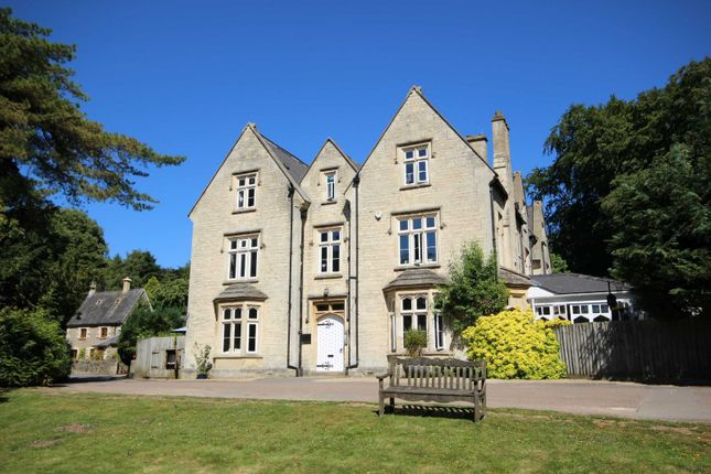 Thumbnail Flat for sale in Salterley Grange, Leckhampton Hill, Cheltenham, Gloucestershire