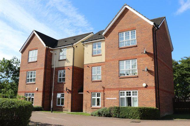 Thumbnail Flat to rent in Jordan Road, Stanningley, Pudsey