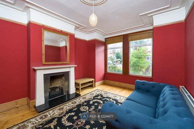 Thumbnail Terraced house to rent in Quebec Road, Ilford