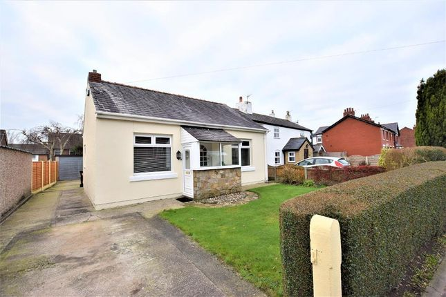 Thumbnail Detached bungalow to rent in Leyland Lane, Leyland, Preston, Lancashire