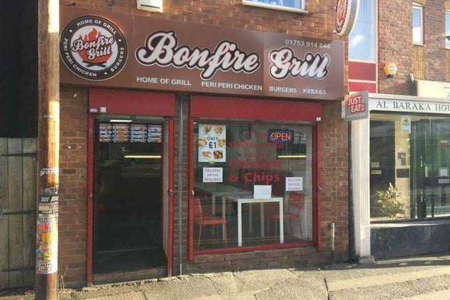 Thumbnail Restaurant/cafe for sale in Slough SL1, UK