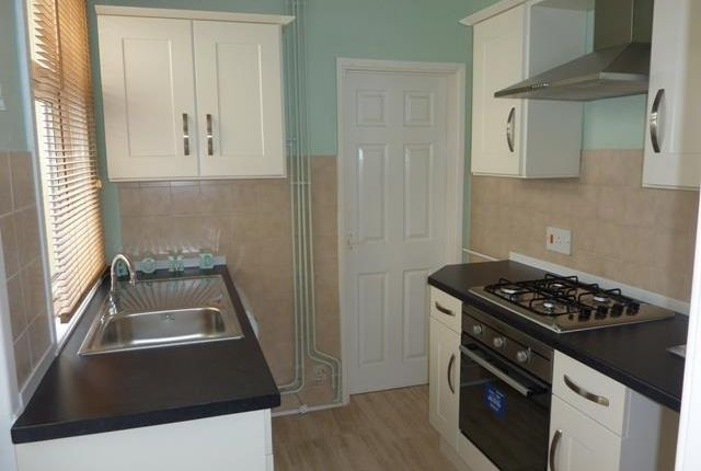 Thumbnail Property to rent in Gorleston Road, Oulton, Lowestoft