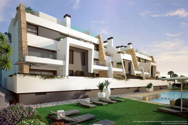 Thumbnail Apartment For Sale In Villamartin, Costa Blanca, Valencia, Spain
