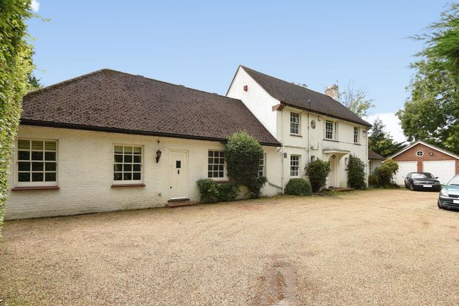 Thumbnail Detached house for sale in Stoke Poges, Berkshire