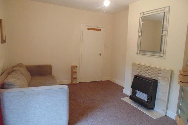 Living Room of Gravelly Hill North, Erdington, Birmingham B23