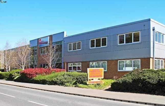 Thumbnail Office to let in Matford Road, St. Leonards, Exeter