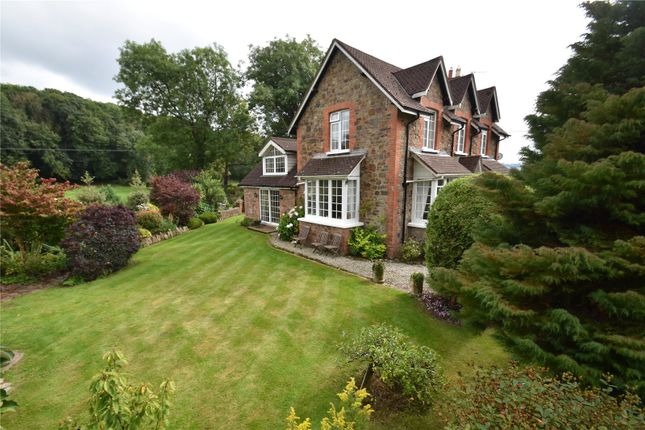 4 bed detached house for sale in Bolham, Tiverton EX16