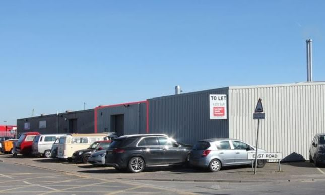 Thumbnail Industrial to let in Unit 2G, Marchwood Industrial Park, North Road, Southampton