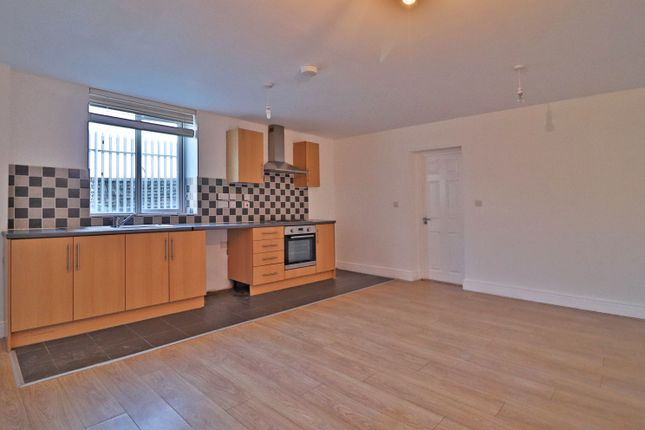 Thumbnail Flat to rent in Cambridge Road, Bedford