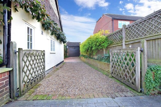 Driveway/Parking of The Street, Stockbury, Sittingbourne, Kent ME9