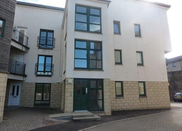 Thumbnail Penthouse to rent in Market Place, Forfar