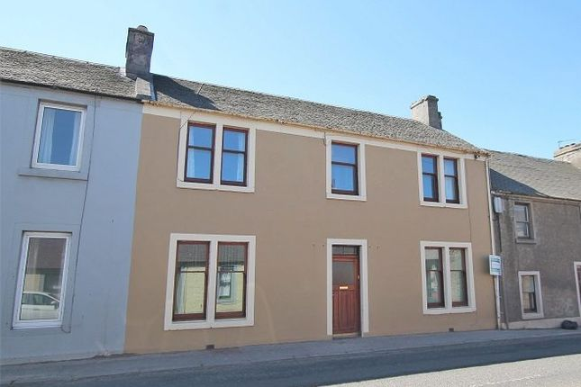 Thumbnail Cottage for sale in Main Street, Carnwath, Lanark
