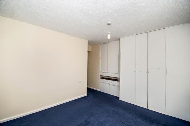 Bedroom One of Ravenhurst Road, Birmingham, West Midlands B17