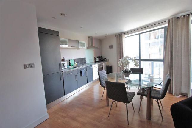 Thumbnail Flat to rent in Cavendish Street, Sheffield