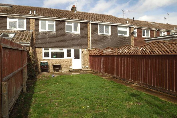 Thumbnail Property to rent in Linford Road, Ringwood