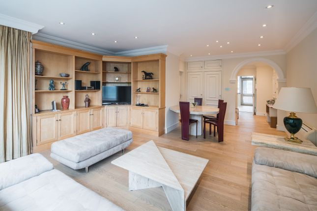 Thumbnail Flat for sale in Imperial Court, St John's Wood