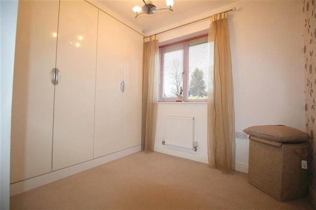 Bedroom 3 of Croston Road, Farington Moss, Leyland PR26