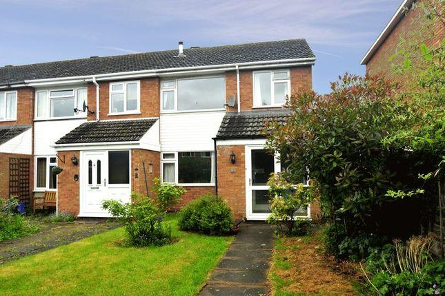 Thumbnail Terraced house for sale in Danesbridge, Bridgnorth