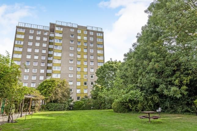 Thumbnail Flat for sale in Deverill Court, Avenue Road, London, .