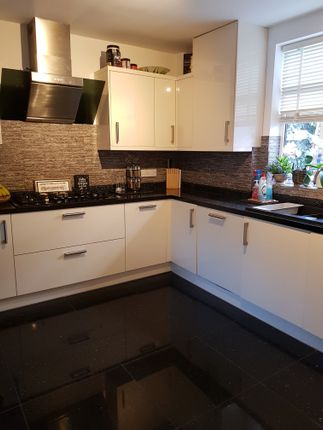 Thumbnail 3 bed terraced house for sale in Delroy Close, South Ocendon