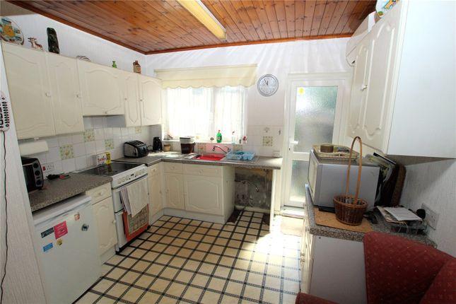 Kitchen of Birch Grove, South Welling, Kent DA16