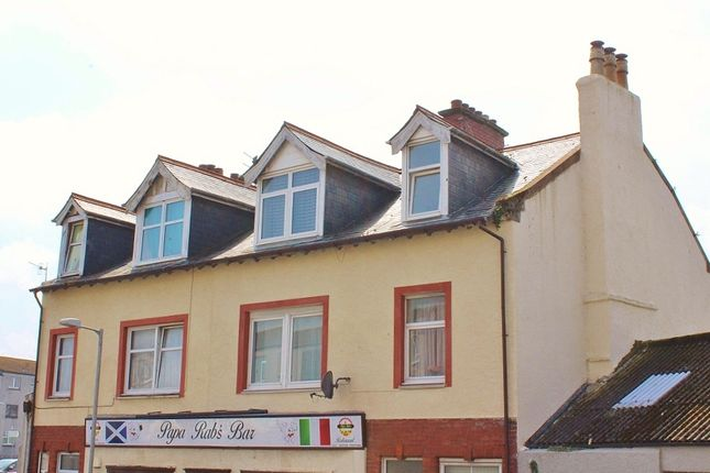 Thumbnail Flat for sale in 14 Hanover Square, Stranraer