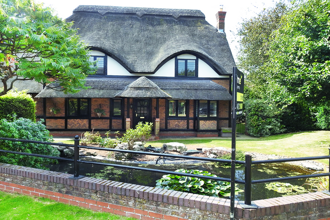 Thumbnail Detached house to rent in Humberdale Close, Swanland