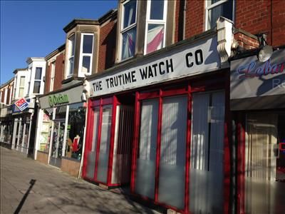 Thumbnail Retail premises to let in 250 Chillingham Road, Heaton, Newcastle Upon Tyne