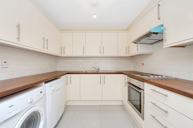 Thumbnail Town house to rent in Ambassador Square, Isle Of Dogs